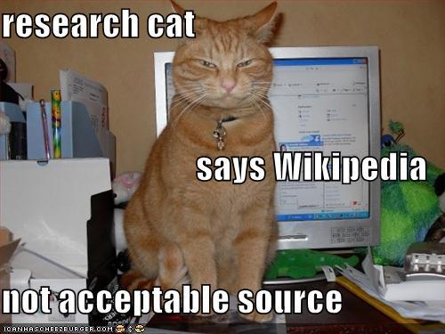 educated cat - photo #6