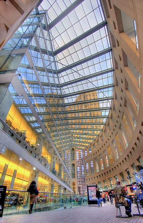 central-library-vancouver